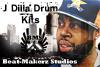 Thumbnail J Dilla Drum Kits
