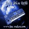 Thumbnail Triton Refill