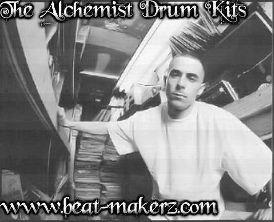 Product picture Alchemist Drum Kits