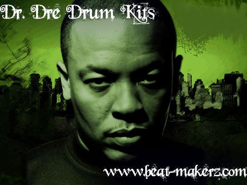Product picture Dr Dre Drum Kits