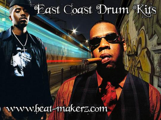 Product picture East Coast Drum Kits