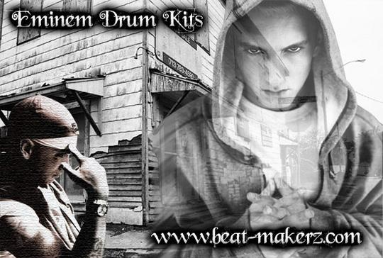 Product picture Eminem Drum Kits